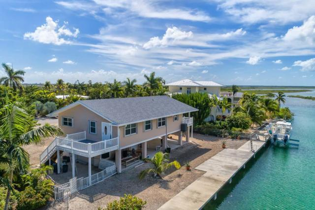 17063 W Alamanda Drive, Sugarloaf Key, FL 33042 (MLS #582592) :: Key West Luxury Real Estate Inc