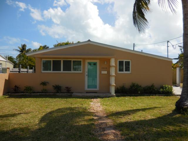 2914 Flagler Avenue, Key West, FL 33040 (MLS #582608) :: Doug Mayberry Real Estate