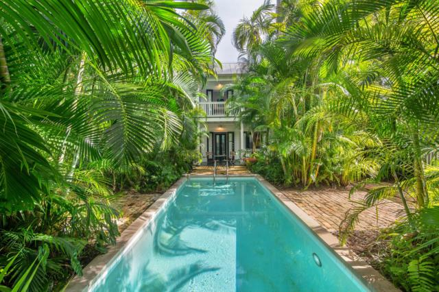 508 Virginia Street, Key West, FL 33040 (MLS #582615) :: Key West Luxury Real Estate Inc