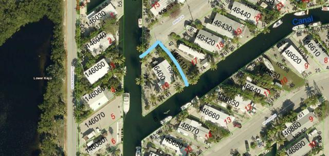 103 Sirius Lane, Geiger Key, FL 33040 (MLS #582616) :: Doug Mayberry Real Estate