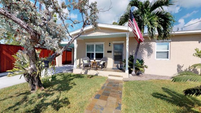 3707 Paula Avenue, Key West, FL 33040 (MLS #582621) :: Doug Mayberry Real Estate