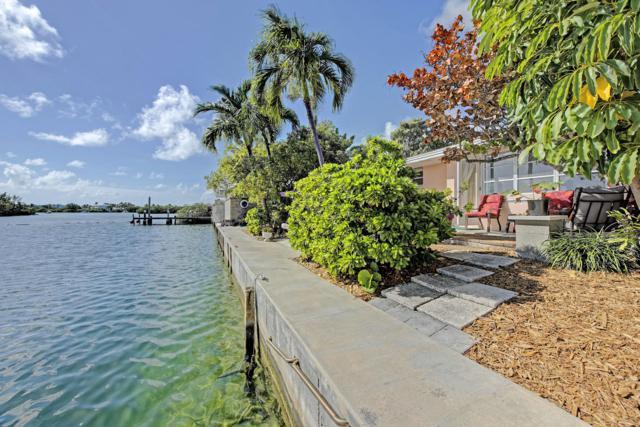 2 12Th Avenue, Stock Island, FL 33040 (MLS #582637) :: Jimmy Lane Real Estate Team