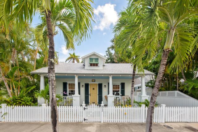 813 Frances Street, Key West, FL 33040 (MLS #582638) :: Doug Mayberry Real Estate