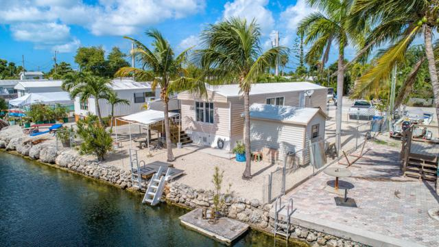 27982 Snapper Lane, Little Torch Key, FL 33042 (MLS #582640) :: Jimmy Lane Real Estate Team