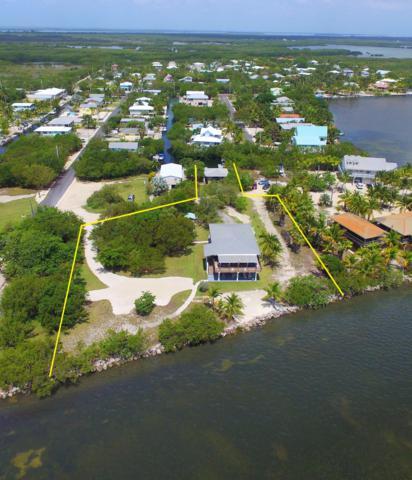 2131 Coral Way, Big Pine Key, FL 33043 (MLS #582652) :: Key West Luxury Real Estate Inc