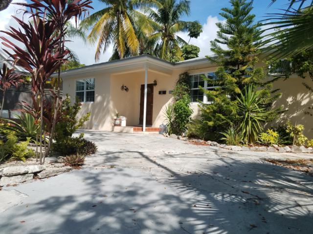 1217 Varela Street, Key West, FL 33040 (MLS #582654) :: Key West Luxury Real Estate Inc