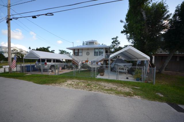 19540 Navajo Street, Sugarloaf Key, FL 33042 (MLS #582671) :: Key West Luxury Real Estate Inc