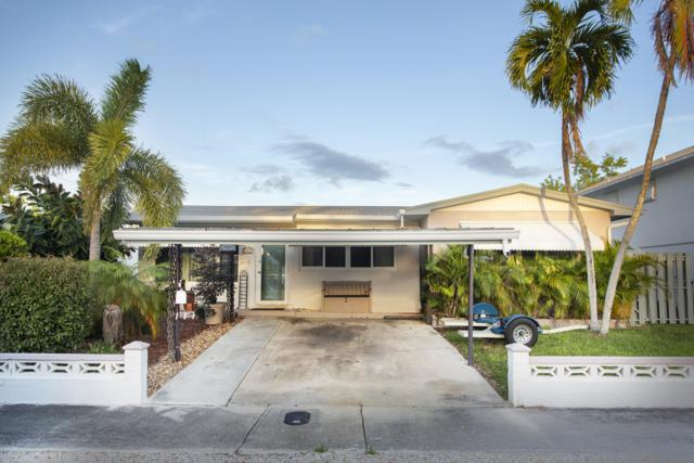 1619 Venetian Drive, Key West, FL 33040 (MLS #582677) :: Doug Mayberry Real Estate