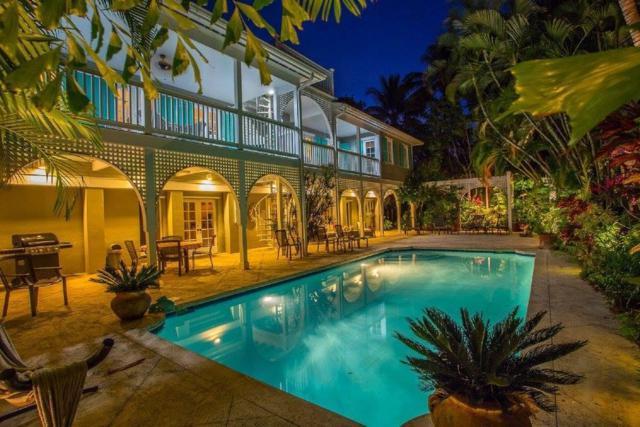 1115 Casa Marina Court, Key West, FL 33040 (MLS #582678) :: Jimmy Lane Real Estate Team