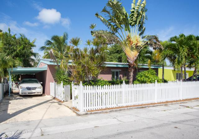 1609 Catherine Street, Key West, FL 33040 (MLS #582679) :: Doug Mayberry Real Estate