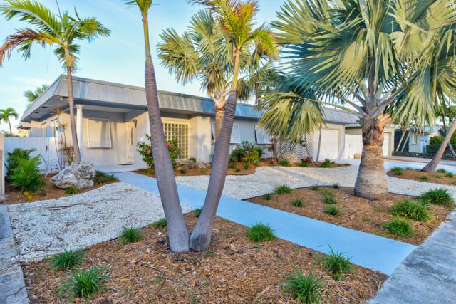 121 Key Haven Road, Key Haven, FL 33040 (MLS #582680) :: Key West Property Sisters