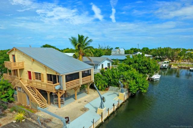 29164 Rose Drive, Big Pine Key, FL 33043 (MLS #582690) :: Jimmy Lane Real Estate Team
