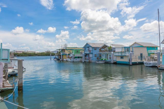 1801 N Roosevelt Boulevard #8, Key West, FL 33040 (MLS #582698) :: Doug Mayberry Real Estate