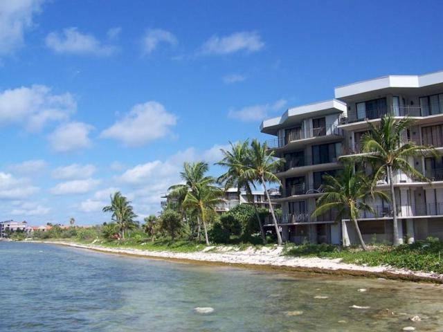 1800 Atlantic Boulevard C435, Key West, FL 33040 (MLS #582704) :: Brenda Donnelly Group