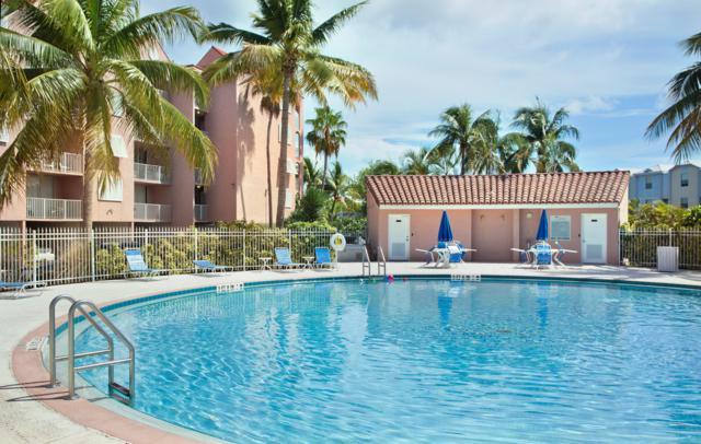 3930 S Roosevelt Boulevard E208, Key West, FL 33040 (MLS #582705) :: Conch Realty