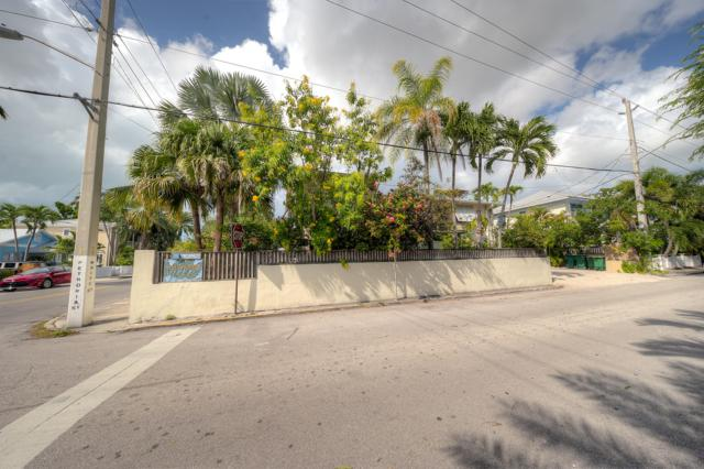 725 White Street, Key West, FL 33040 (MLS #582706) :: Jimmy Lane Real Estate Team
