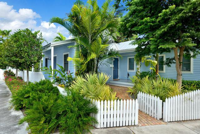 629 Elizabeth Street, Key West, FL 33040 (MLS #582707) :: Doug Mayberry Real Estate