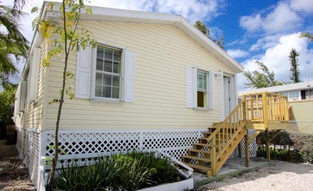 G3 Roberta, Stock Island, FL 33040 (MLS #582710) :: Jimmy Lane Real Estate Team