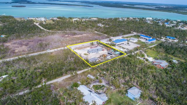 936 Crane Boulevard, Sugarloaf Key, FL 33042 (MLS #582714) :: Key West Luxury Real Estate Inc