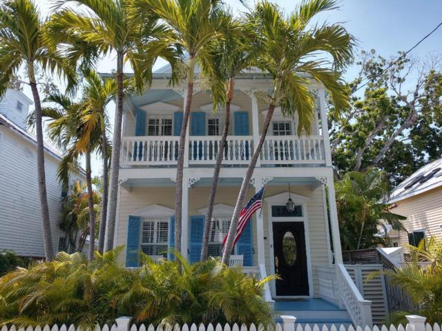 1208 Pine Street, Key West, FL 33040 (MLS #582722) :: Jimmy Lane Real Estate Team