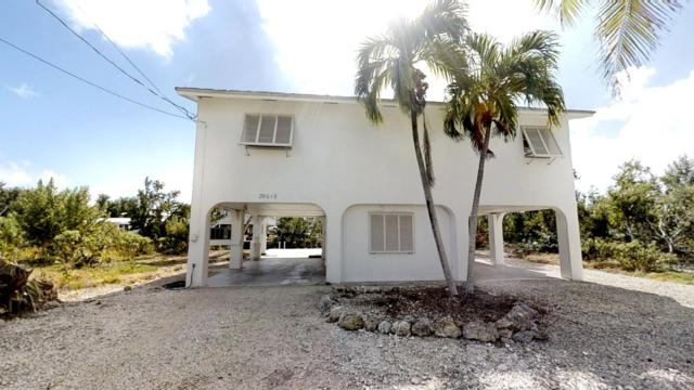 29018 Geranium Drive, Big Pine Key, FL 33043 (MLS #582726) :: Jimmy Lane Real Estate Team