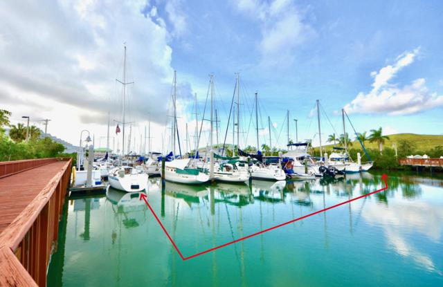 5555 College Road Starfish #2, Key West, FL 33040 (MLS #582730) :: Key West Luxury Real Estate Inc