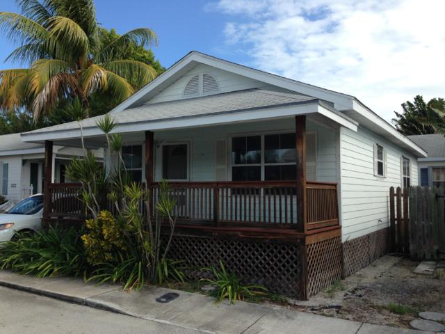3351 Donald Avenue, Key West, FL 33040 (MLS #582737) :: Doug Mayberry Real Estate