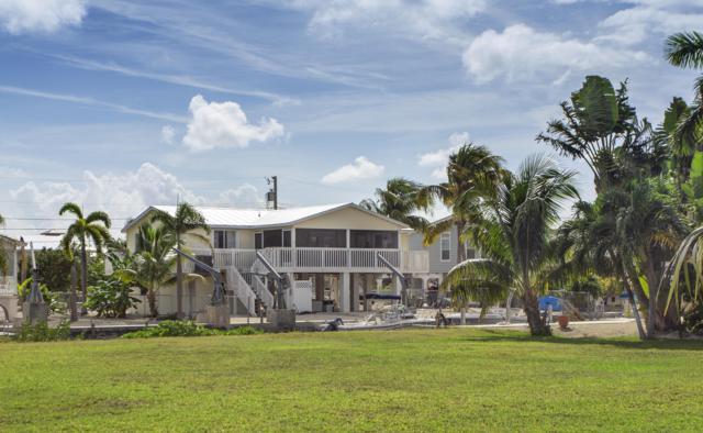 29497 Ranger Avenue, Big Pine Key, FL 33043 (MLS #582747) :: Jimmy Lane Real Estate Team