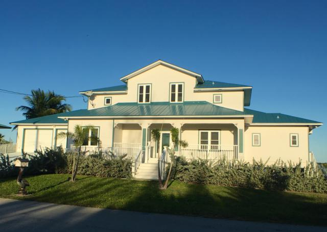 9 Bay Drive, Saddlebunch, FL 33040 (MLS #582750) :: Key West Luxury Real Estate Inc