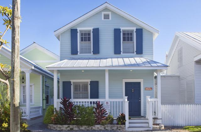 1026 James Street, Key West, FL 33040 (MLS #582752) :: Doug Mayberry Real Estate