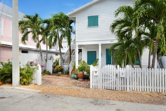1005 Watson Street #2, Key West, FL 33040 (MLS #582764) :: Doug Mayberry Real Estate