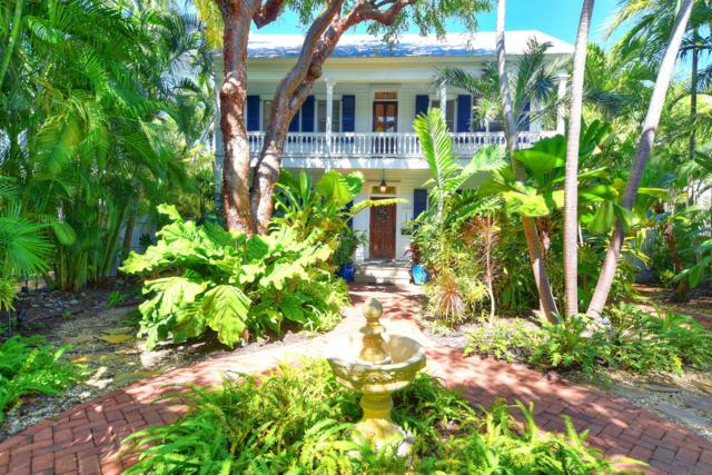 1127 Von Phister Street, Key West, FL 33040 (MLS #582773) :: Conch Realty