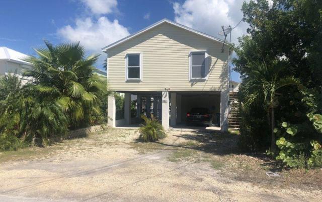 22941 Blackbeard Lane #1, Cudjoe Key, FL 33042 (MLS #582776) :: Brenda Donnelly Group