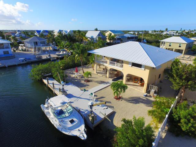 28548 Peg Leg Road, Little Torch Key, FL 33042 (MLS #582778) :: Brenda Donnelly Group