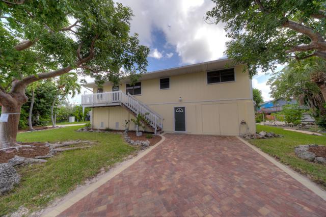 101 Cutthroat Drive, Cudjoe Key, FL 33042 (MLS #582780) :: Brenda Donnelly Group