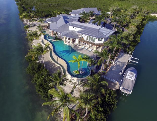 1300 Sunset Boulevard, Summerland Key, FL 33042 (MLS #582782) :: Key West Property Sisters