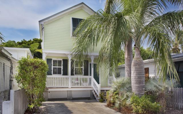 315 Amelia Street, Key West, FL 33040 (MLS #582789) :: Doug Mayberry Real Estate