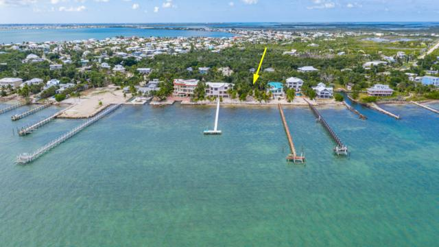 Lot 14 E Shore Drive, Summerland Key, FL 33042 (MLS #582793) :: Key West Property Sisters
