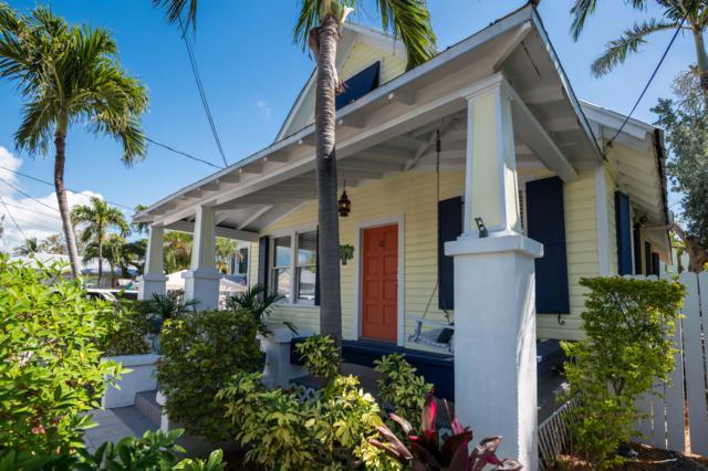 1416 Catherine Street, Key West, FL 33040 (MLS #582803) :: Key West Luxury Real Estate Inc