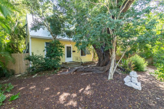 1226 South Street, Key West, FL 33040 (MLS #582806) :: Jimmy Lane Real Estate Team