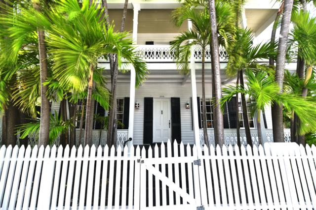 306 Elizabeth Street, Key West, FL 33040 (MLS #582809) :: Jimmy Lane Real Estate Team