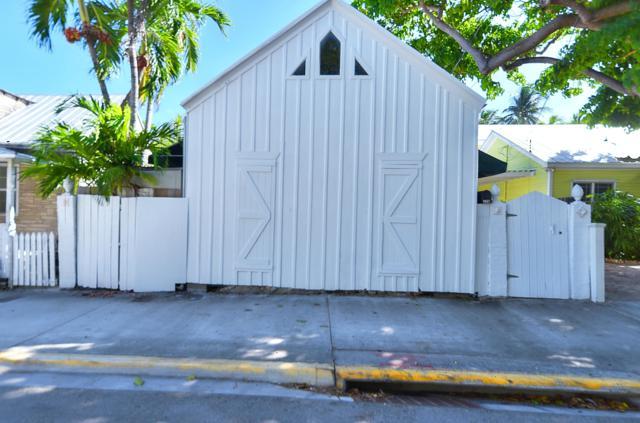 626 Caroline Street, Key West, FL 33040 (MLS #582810) :: Jimmy Lane Real Estate Team