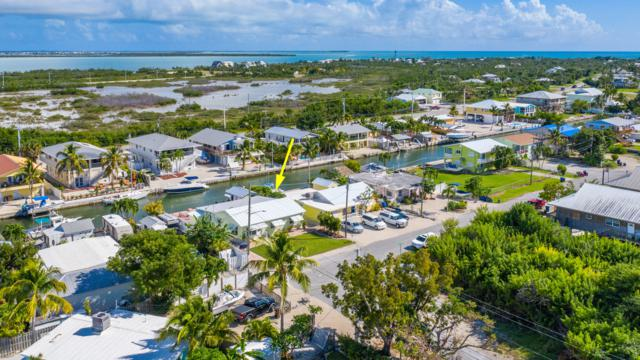 27 N Lake Drive, Summerland Key, FL 33042 (MLS #582817) :: Key West Property Sisters