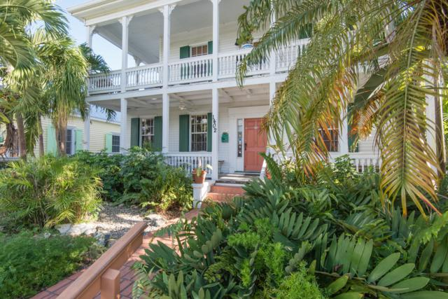 1402 Olivia Street #2, Key West, FL 33040 (MLS #582822) :: Jimmy Lane Real Estate Team