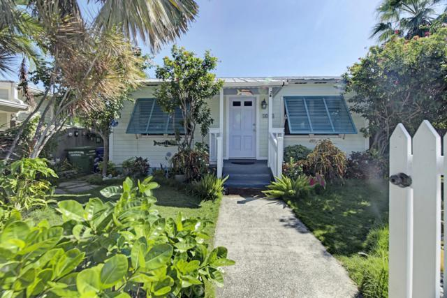 2312 Patterson Avenue, Key West, FL 33040 (MLS #582824) :: Conch Realty