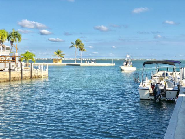 701 Spanish Main Drive #322, Cudjoe Key, FL 33042 (MLS #582827) :: Key West Luxury Real Estate Inc