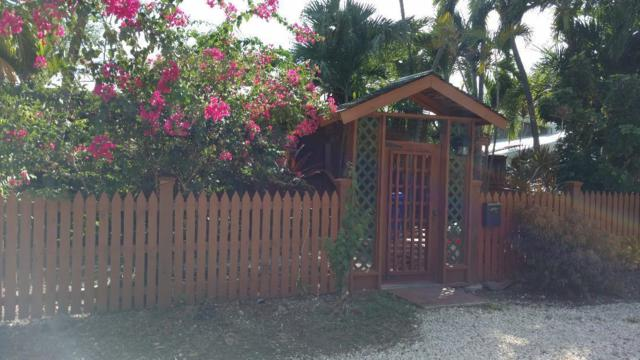 Address Not Published, Key West, FL 33040 (MLS #582831) :: Conch Realty