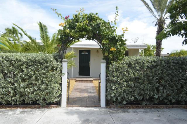 14 Aster Terrace, Key Haven, FL 33040 (MLS #582834) :: Key West Property Sisters