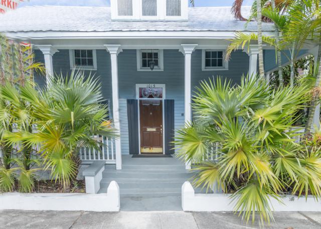 1015 Eaton Street, Key West, FL 33040 (MLS #582836) :: Key West Luxury Real Estate Inc