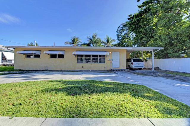 1708 Flagler Avenue, Key West, FL 33040 (MLS #582838) :: Buy the Keys